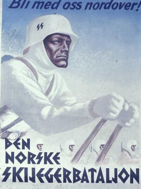 Den Norske Skijegerbataljon