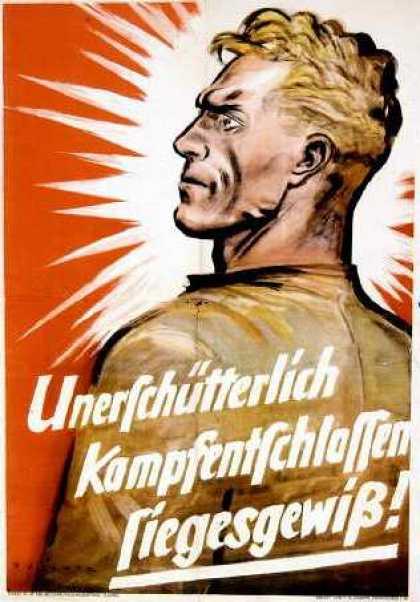 Nazi unerfchutterlich