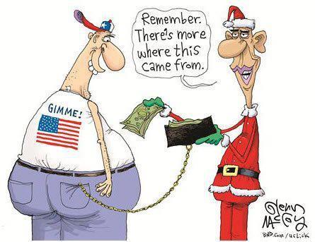 Obama Xmas